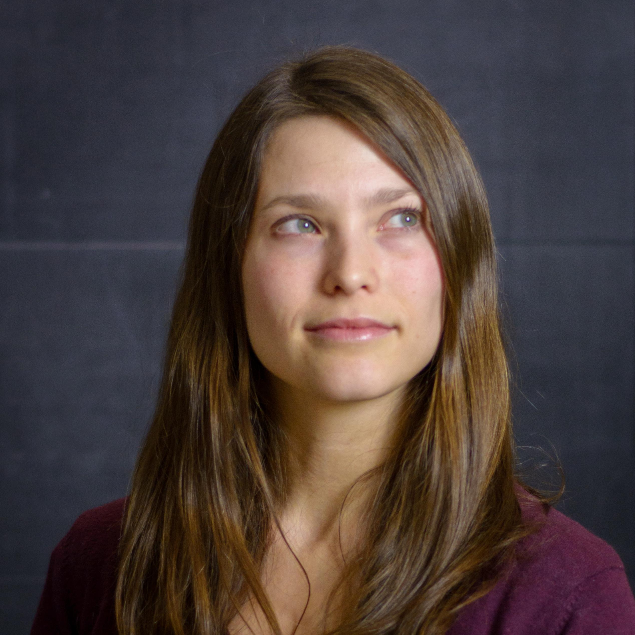 Hanne Stensola