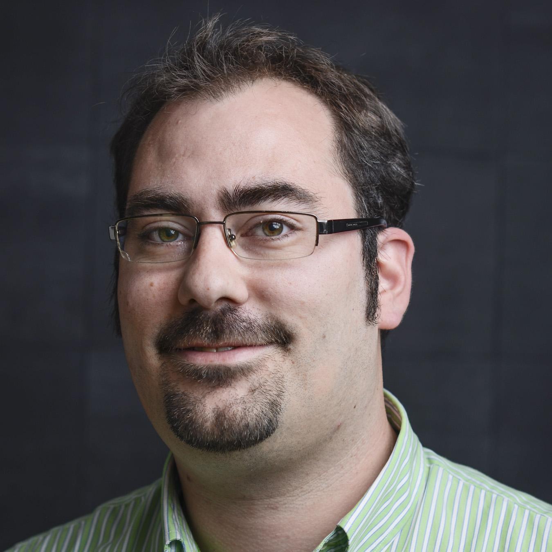 José Pardo-Vazquez, PhD